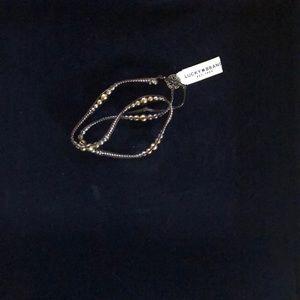 Luckybrand jewelry